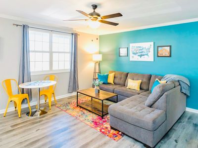 Photo for BNA GETAWAY- Sleeps 8- Minutes from it ALL!