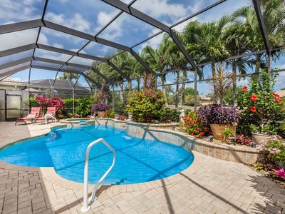 Photo for LUXURY HOME WITH POOL. 2019 RATE DROP FOR OFF SEASON - AMAZING PRICING!
