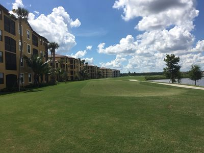 Photo for Gorgeous Resort Style Condo with Golf and Tennis !!!