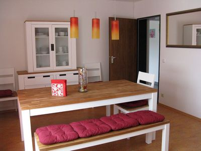 Photo for 3BR Apartment Vacation Rental in Albstadt-Ebingen