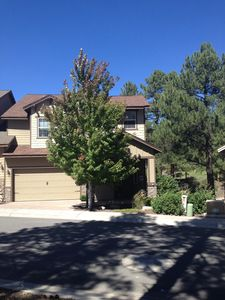 Photo for Designer  flagstaff townhome - 4 large bdrms, Office, 3.5 baths , walking trails