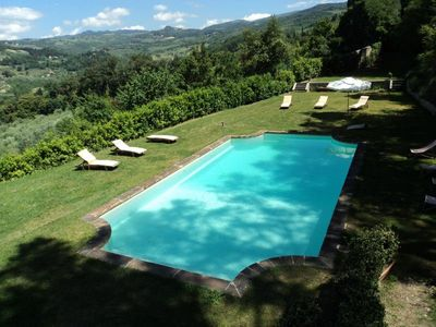 Photo for 4BR Apartment Vacation Rental in Fiesole