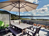 Property is a wonderful lake house, great layout.