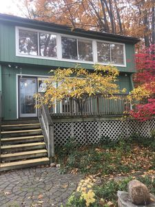 Charming Cottage with shared Torch Lake Access
