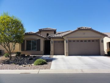 Beautiful home available in Robson Ranch Arizona
