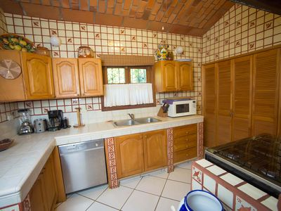 Photo for 2BR Villa Vacation Rental in Bucerias, NAY