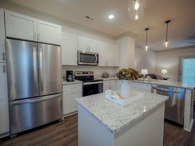 Photo for *Brand NEW* 2B/2.5Ba Townhouse Near Downtown! #C
