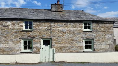 Photo for 2 Bed Dog Friendly Character Cottage, Near Port Isaac