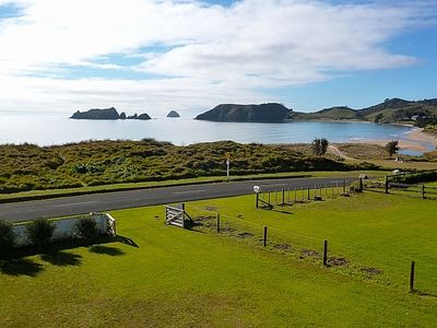 Photo for Endless Views - Opito Bay Holiday House