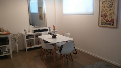 Photo for A fantastic new and beautiful 2 Ensuite double bedrooms loft
