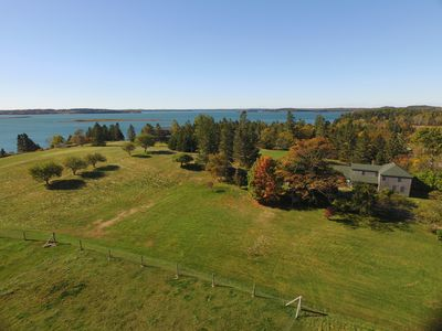 Photo for Capt Jacob Lincoln 1790  Farm House @ Rossport by the Sea -Magical by Nature™