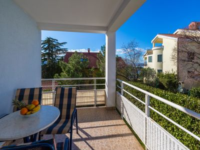 Photo for Apartments Palma (62461-A4) - Dramalj (Crikvenica)