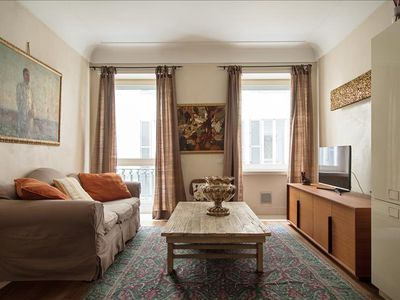 Photo for BEAUTIFUL APARTMENT- DUOMO DISTRICT