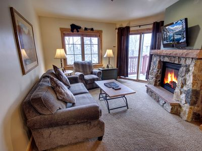 Photo for Expedition Station 8622 - River Run Village in Keystone Resort Colorado