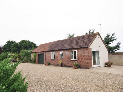 Photo for 1 bedroom accommodation in Hevingham, near Norwich