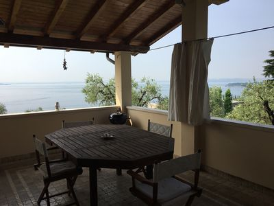 Photo for 1BR Apartment Vacation Rental in Solarolo, Lombardia