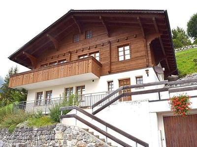 Photo for Holiday apartment Hasliberg Wasserwendi for 2 - 3 persons with 1 bedroom - Holiday apartment