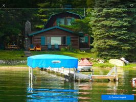 Photo for 3BR Cottage Vacation Rental in East Jordan, Michigan