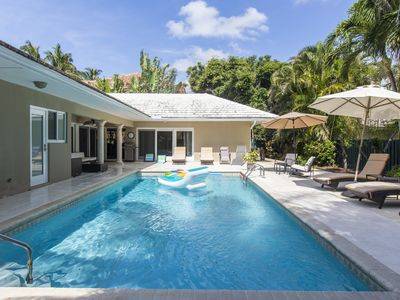 Photo for Fort Lauderdale Vacation paradise Get -  Away