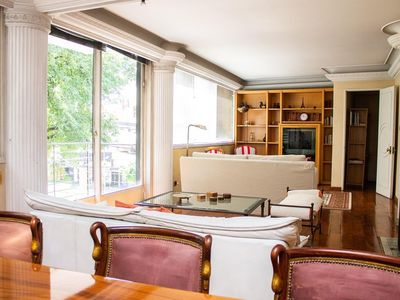 Photo for Gorgeous Condo-Apartment in the Heart of RECOLETA!!! ARGENTINA Bs As Design
