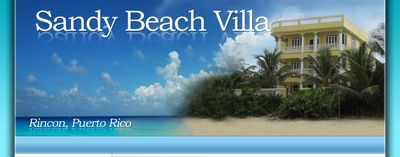 Photo for Sandy Beach Villa - Spectacular and beautiful setting on the beach