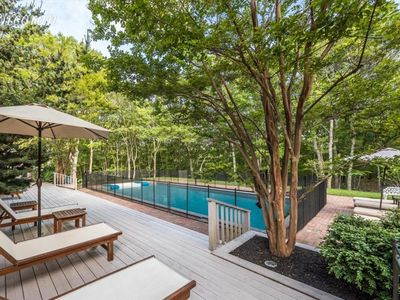 Photo for 4BR House Vacation Rental in East Hampton, New York