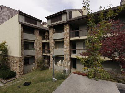 Photo for SERENE VIEWS !!! BEAUTIFUL !!! LARGE 1,725 Sq Ft CONDO with 3 BEDROOMS - 2 BATHS