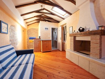 Photo for Completely newly renovated, original house in the heart of the old town