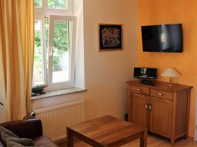 Photo for # 07 | 2-room apartment cherry blossom up to 3 persons - Villa Sanssouci in Binz - Spa style villa for