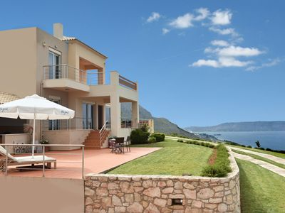 Photo for Casa Minervos ★ Sea view ★ 3 bedrooms ★ 2 bathrooms ★ 30% Discount