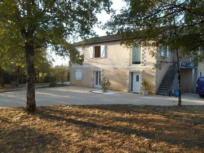 Photo for Gite Catus, 5 bedrooms, 10 persons