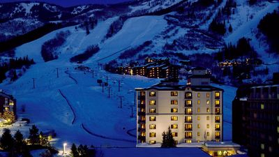 Photo for Awesome ski location with villa facilities. Areas only ski in/ ski out resort