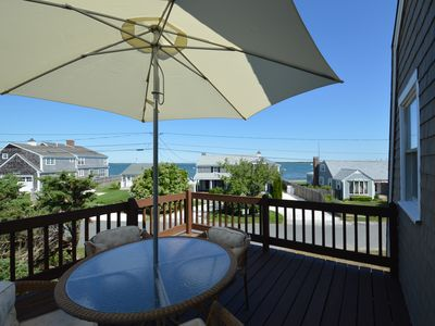 Photo for New to Market, Remodeled Steps to Private Beach & Water Views from Rooms & Decks