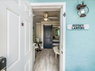 Photo for CONVENIENTLY LOCATED, UPDATED COASTAL DECOR, SLEEPS 4, WITH HEATED POOL