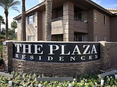 Photo for 1/4 Mile from Kierland Commons in Scottsdale:  Plaza Residences