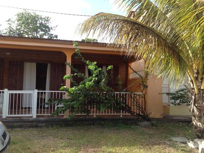 Photo for 2BR House Vacation Rental in port-louis