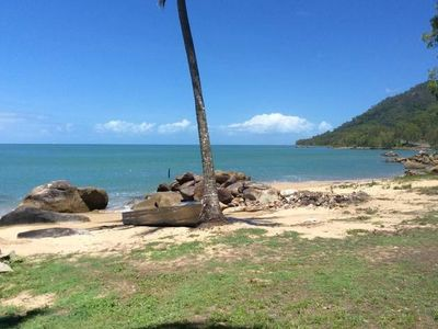 Photo for Cairns Beach House Our Oasis