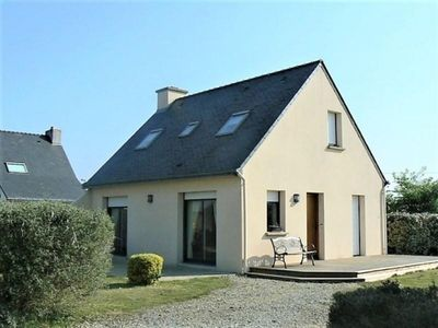 Photo for Villa Guidel, 3 bedrooms, 6 persons