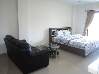 Photo for Holiday Apartments BEST central location in pattaya