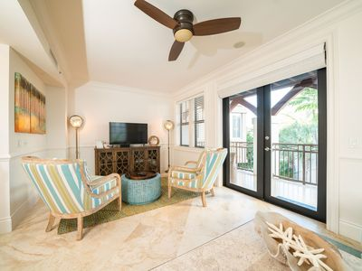 Photo for Marlin Bay Resort & Marina - Professionally Decorated Home in Boutique Resort