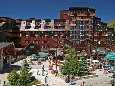 Photo for 2 bedroom accommodation in L Alpe d Huez