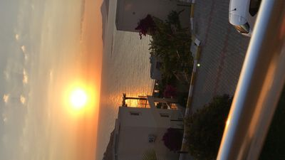 Photo for Maiosenetten Apartment with garden 2 + 1 room. Royal Hights in Bodrum Adabuku