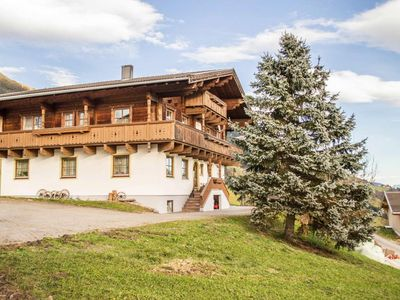 Photo for Holiday flats Rauchenbacher, Mittersill  in Pinzgau - 6 persons, 2 bedrooms