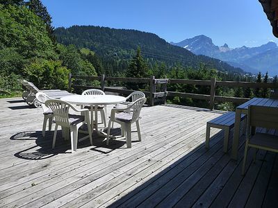 Photo for Vacation home Saint Piran in Villars - 10 persons, 5 bedrooms