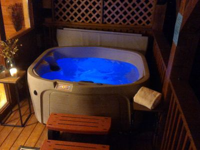 Photo for Mountain views! New*Built 18' Clean* Min.to Dollywood Res. pool GSMN Pk Hot Tub