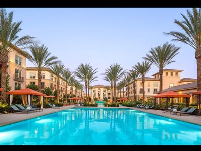 Photo for 1BR Apartment Vacation Rental in Irvine, California