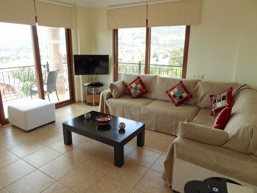 summer 2016 prices for 2017 taurus penthouse apartment kalkan