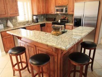 Photo for Gourmet Kitchen - Palm Desert, CA*** January Special***