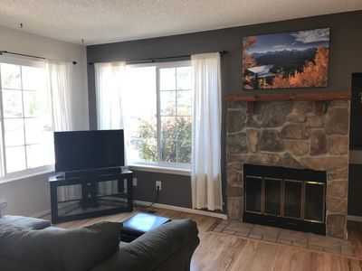 Photo for Cozy, Quiet Condo - Close to Boulder