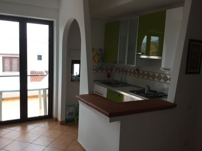 Photo for Beautiful apartment is newly renovated comfortable and quiet